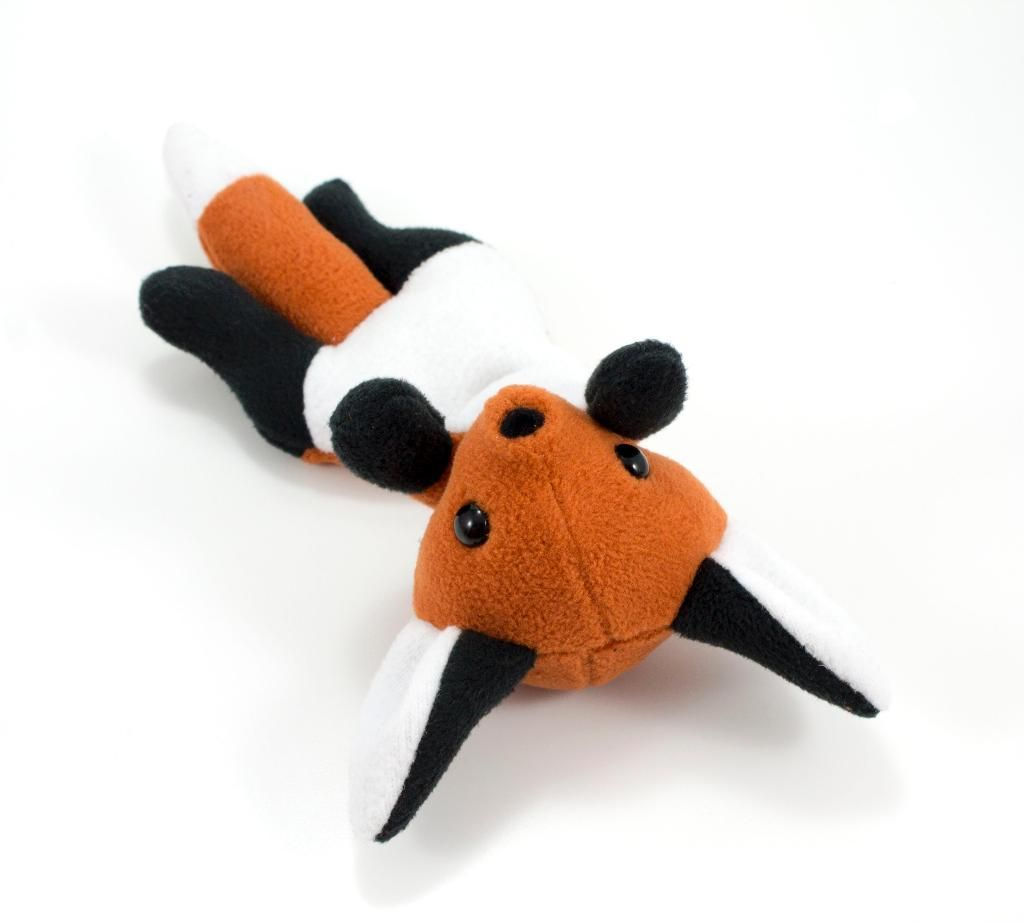 9 name sewing fox and cat beanie pattern zorros pinterest toy jeuxipadfo Images