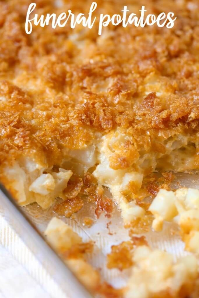Hashbrown Potato Casserole Recipes