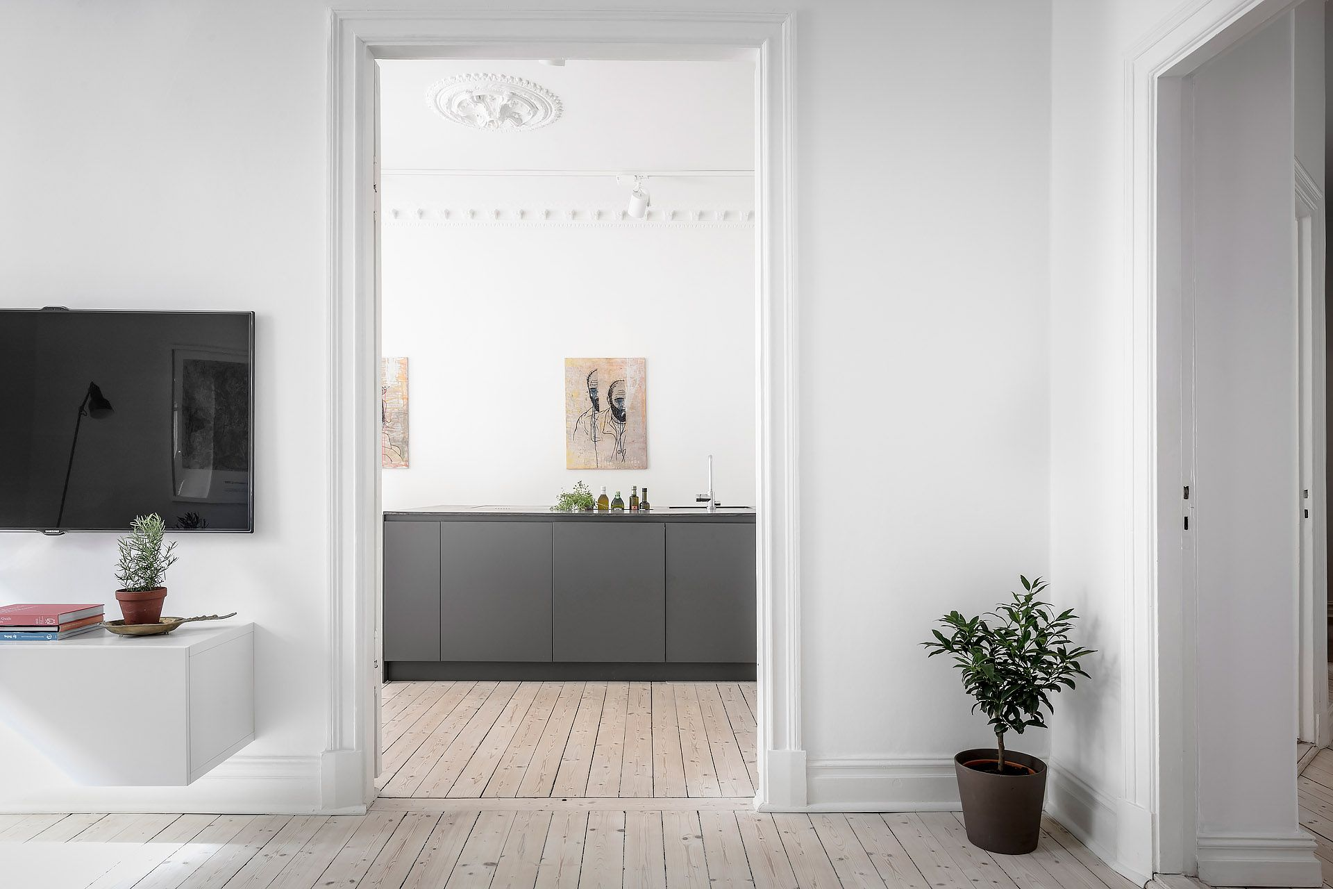 15x Eucalyptus Huis : Deze luxe turnkey woning is prachtig ingericht en afgewerkt keuken