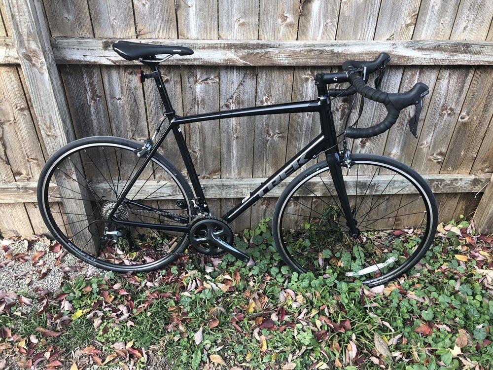 04e8b2b8ab7 NOS 2016 Trek Emonda ALR 4 Road Bike. 60cm. | Dream Bikes! | Road ...