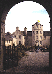 Foulis Castle, Scotland. Home of the Munro Clan...thats us!!!