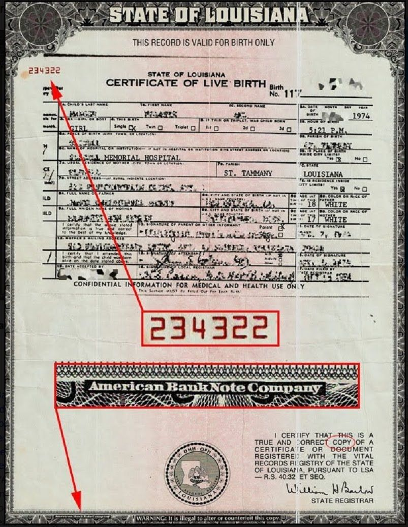 Tats 2 Min News 2114 Your Birth Certificate Was Made Into A Bond