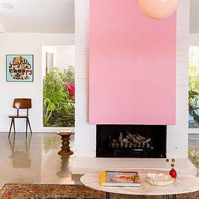 chic mantel decorating ideas for spring | Mantle, Mantels and Hearths