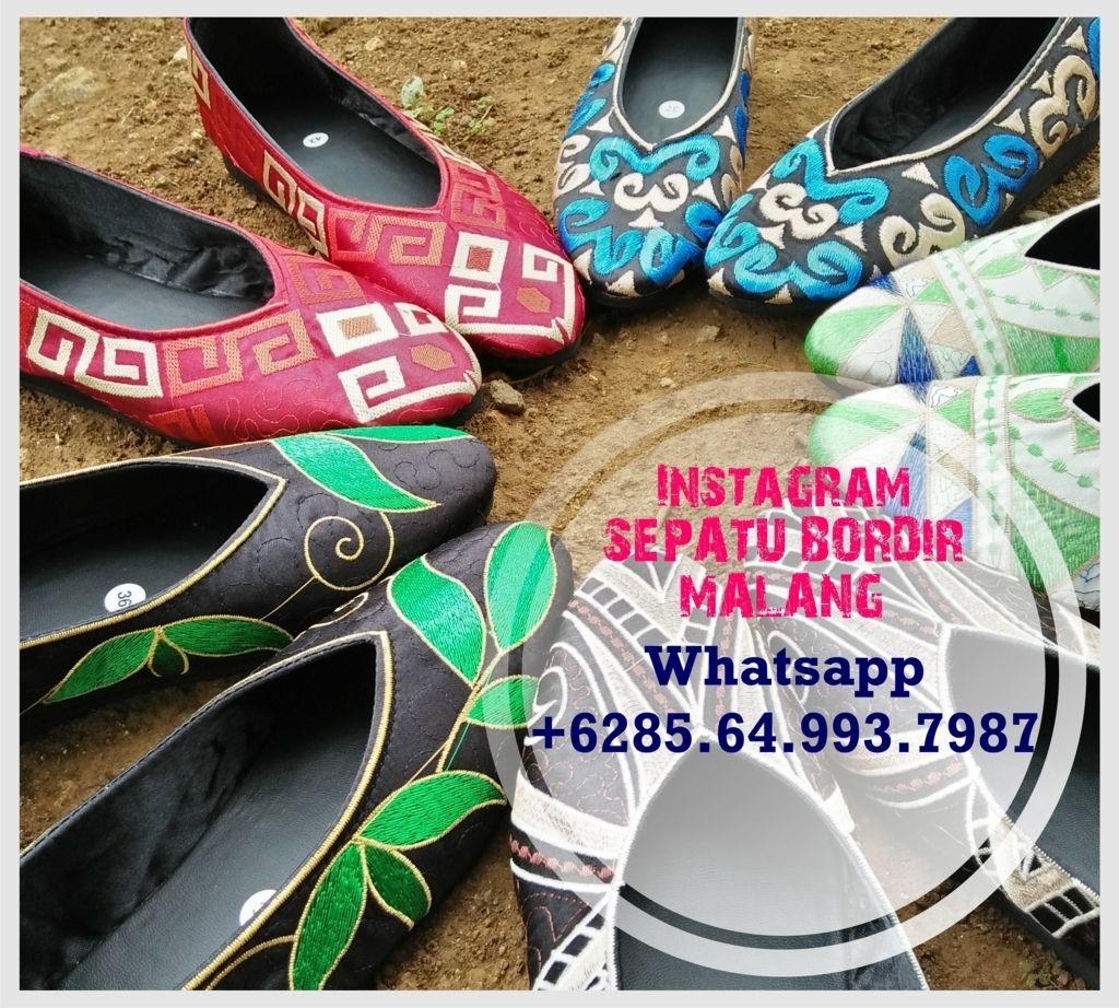 Sepatu Khusus Umroh e7585c8074