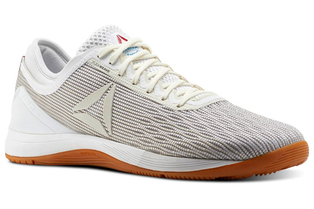5 Crossfit Ready Shoes You Can Buy Now With The 2018 Crossfit Games Here Reebok Crossfit Reebok Crossfit Nano Crossfit Gear