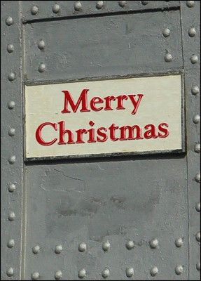Christmas greetings from a steel company say a lot to your clients christmas greetings from a steel company say a lot to your clients reheart Choice Image