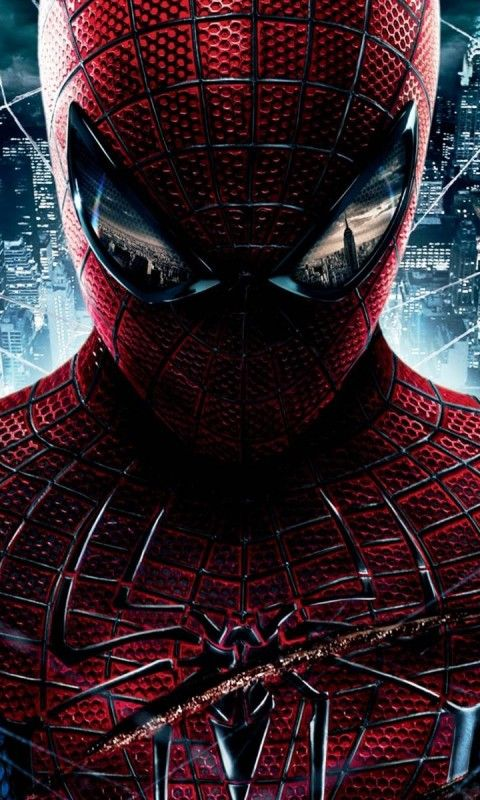 SpiderMan HD Wallpapers Backgrounds Wallpaper
