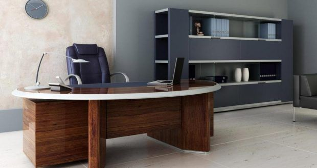 صور مكاتب 2017 تصميمات مكتب بديكورات جديدة مودرن ميكساتك Office Furniture Modern Modern Office Interiors Office Interior Design Modern
