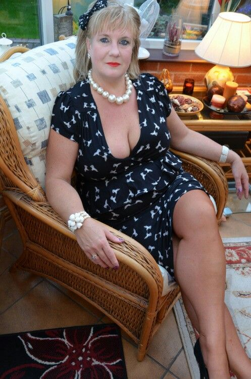 Discipline domestic Mature women