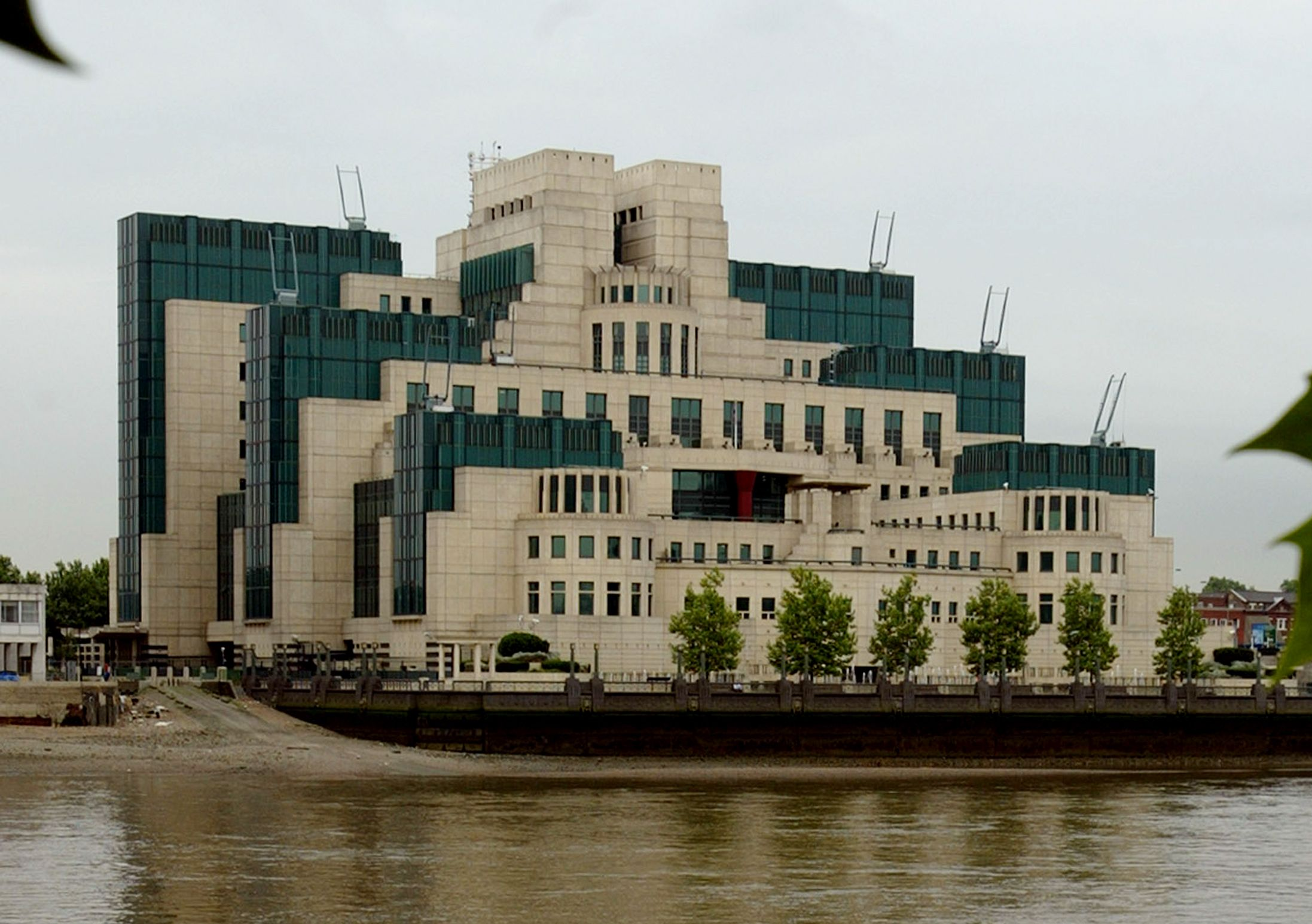 Oldest Continuously Surviving Intelligence Organization:  The British Secret Intelligence Service, also known as MI6 (Military Intelligence 6), has been operating since October 1909.