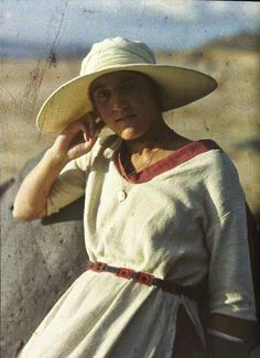 old autochromes - Google Search