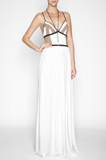This maxi would be perfect at a for a nice event!