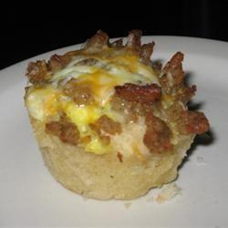 Breakfast Pies #tailgatefood
