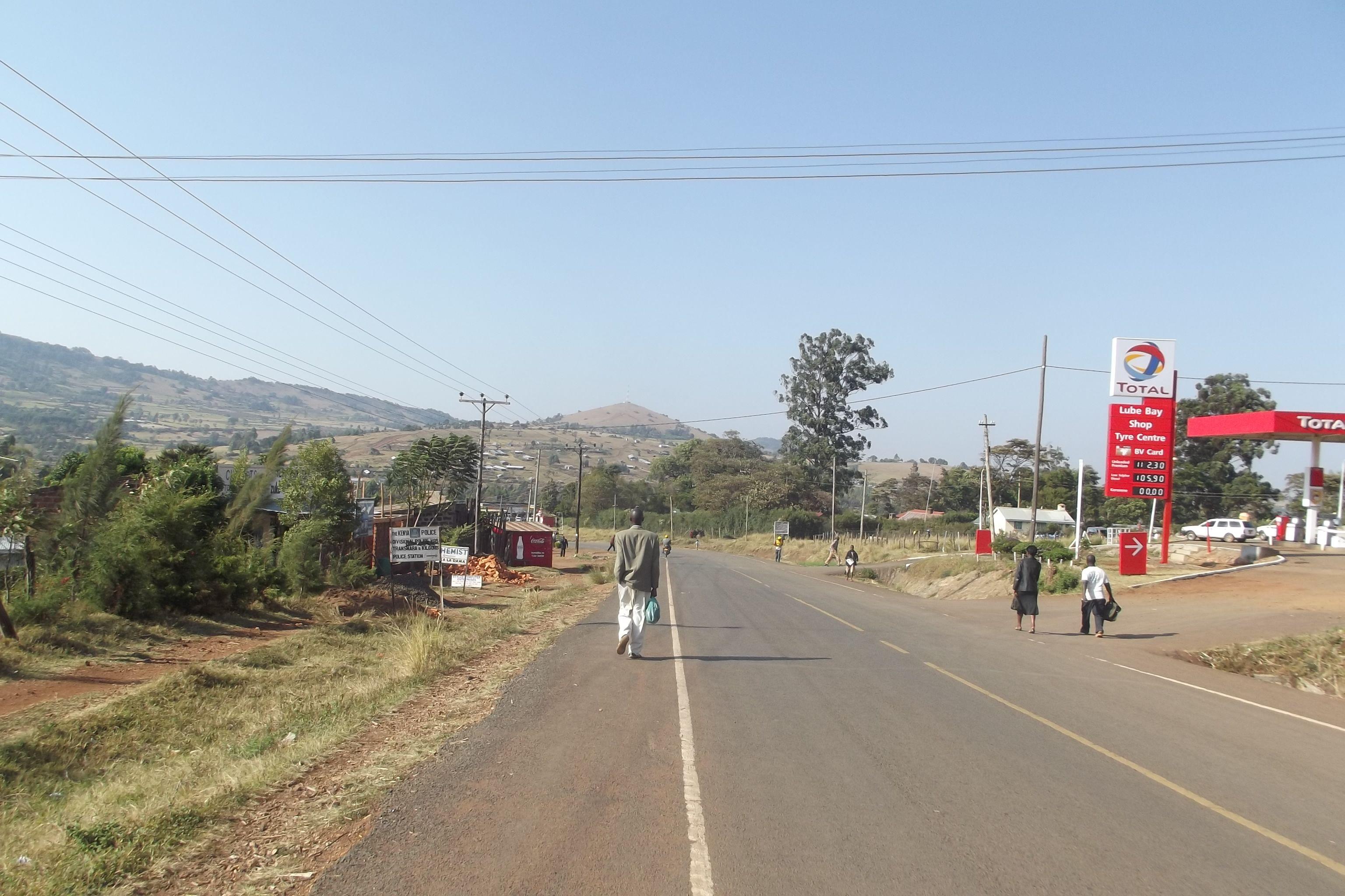 Image result for Kilgoris town