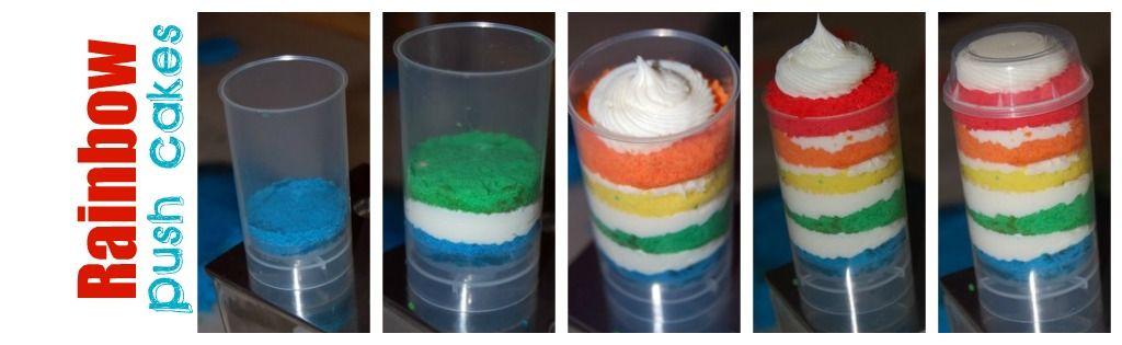 cake push pops recipe