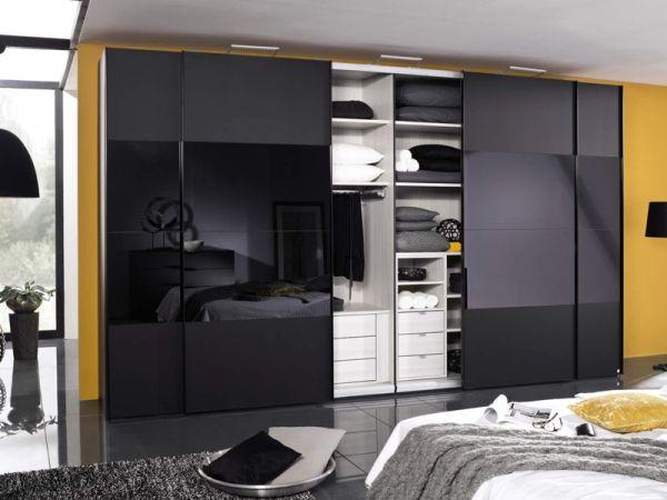 20up linnenkasten van fabrikant rauch met ongekend veel mogelijkheden voor in de slaapkamer