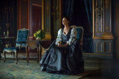 Can Claire Free Jamie In Outlander Season 2 Episode 7 Outlander