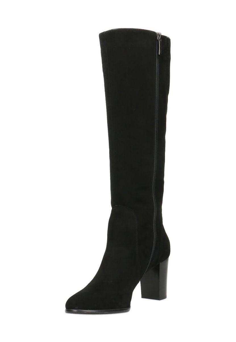 Gino Rossi Stiefel Frida, Leder, Absatz 7 cm schwarz Jetzt bestellen unter   https 09201620ed