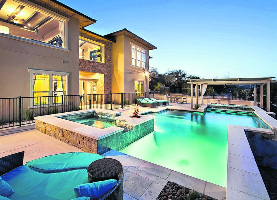 Pictures Of Dream Homes Build The Foundation For