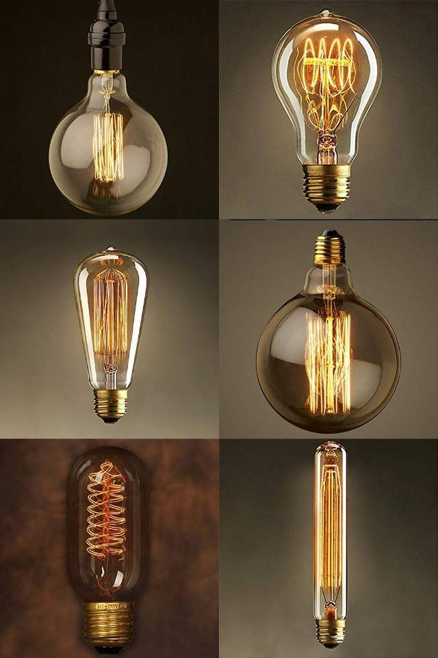 Coole Gluhbirnen Coole Lampen Low Budget Diy Home Sweet Home