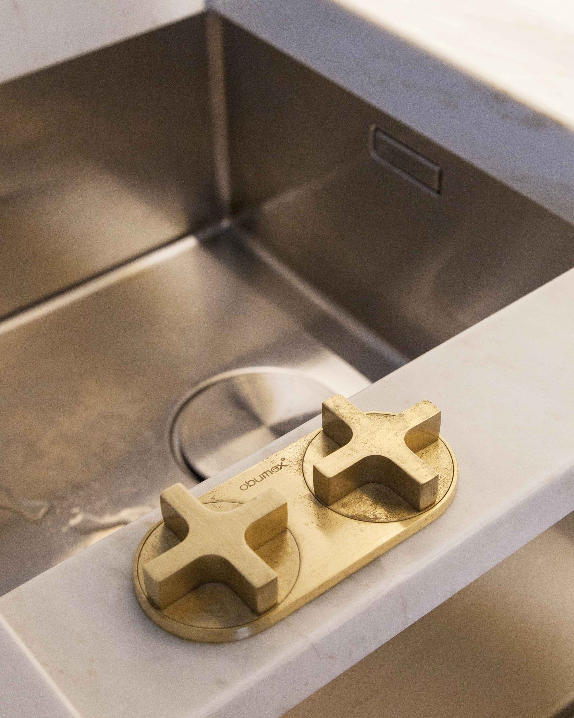 Obumex Project   The Faucets - Kitchen design, Minimalist ...