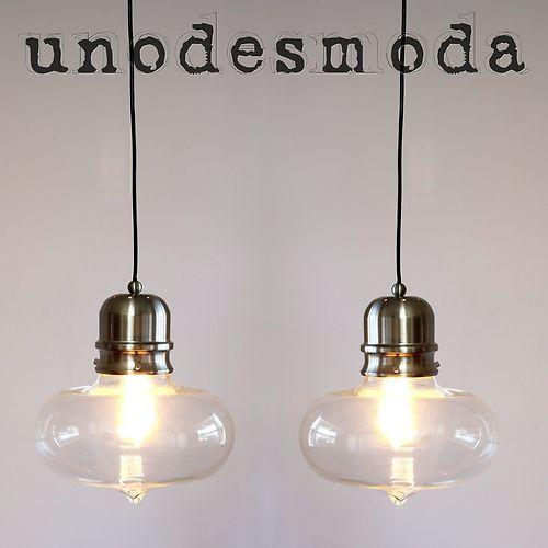 Pendant Lights Lamps Retro