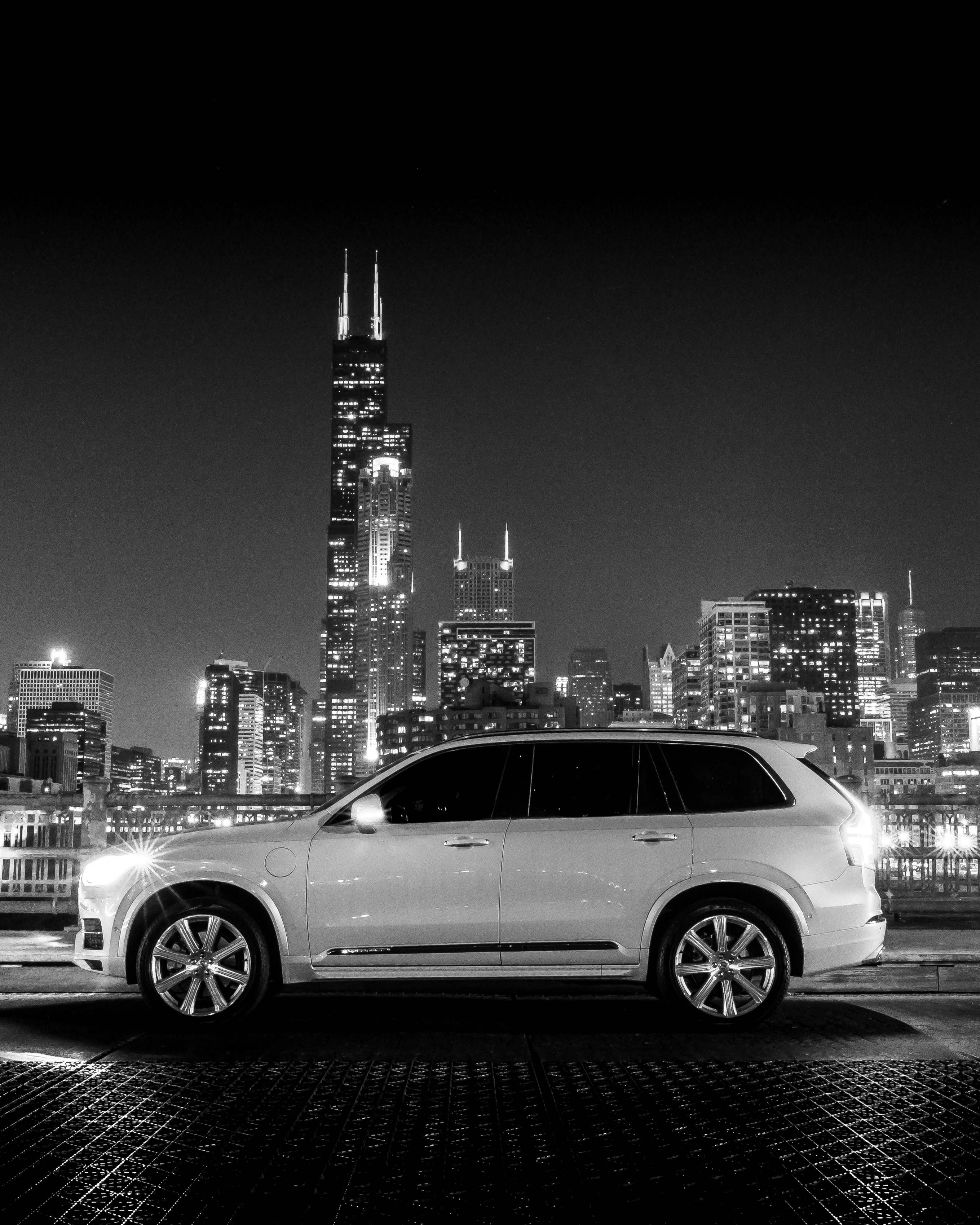 2016 Volvo XC90 In Chicago