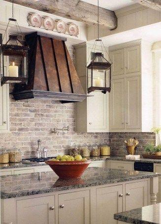 Farmhouse kitchen design (10)