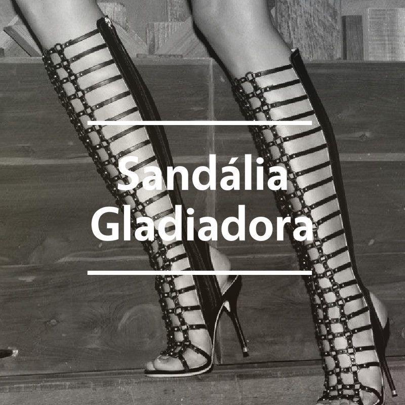 Sandália Gladiadora: com o que usar? P R I S C I L A T B . C O M