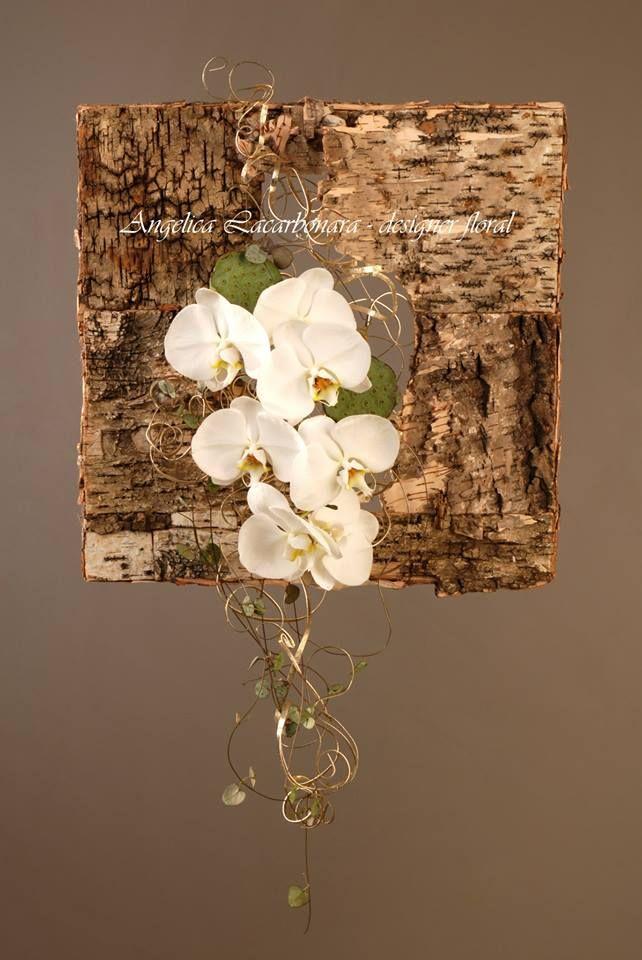 Angelica Lacarbonara Flowers&Designer