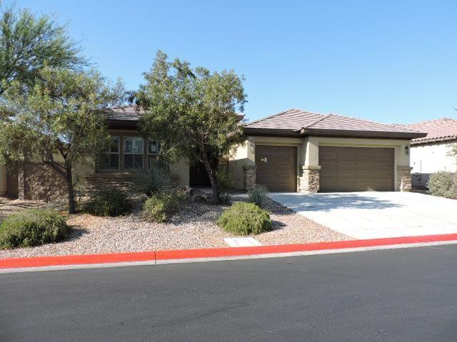 North Las Vegas Nv 89084 Clark County Hud Homes Case Number