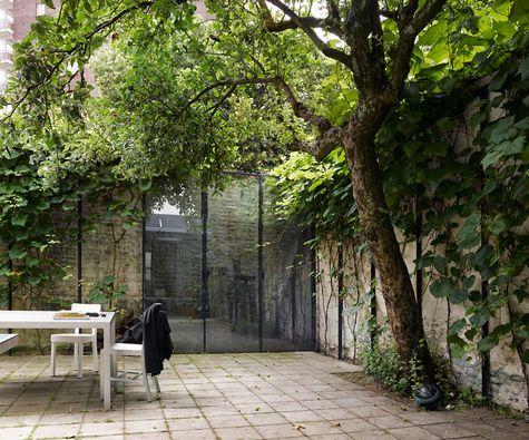 HIC Arquitectura » OFFICE Kersten Geers David Van Severen > SummerHouse