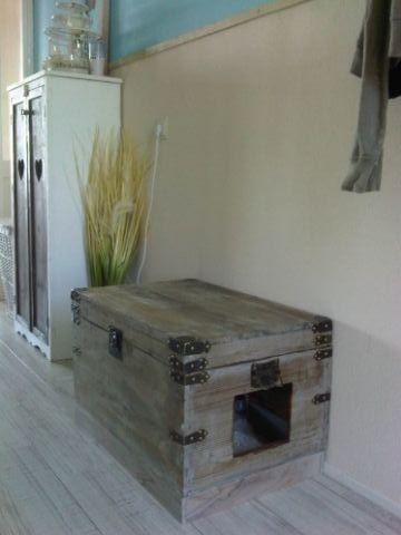 katzenklo idee pinteres. Black Bedroom Furniture Sets. Home Design Ideas