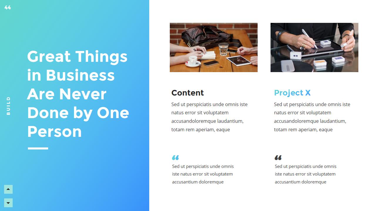 Build Business 2018 Google Slides Business, Build,
