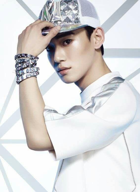 첸 ㅡ Chen