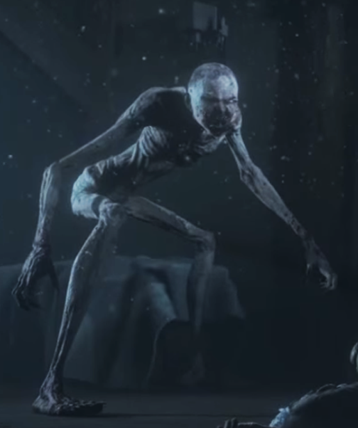 Why did the wendigos fight with themselves in Until Dawn ...