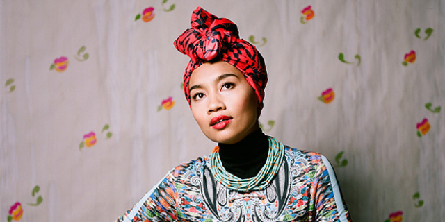 Yuna is an independent Malaysian singer-songwriter. She began writing her own songs when she was 14 years old, and her first performance of her own songs was at the age of 19, after she learned how to play guitar. She has performed in numerous acoustic shows and events in many parts of Malaysia since 2006. #Yuna #Malaysia #SEASongoftheWeek More info/listen: http://www.cseashawaii.org/2014/01/yuna/