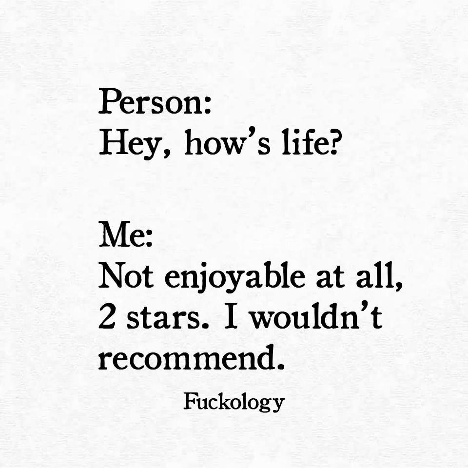 26 Sarcastic Humor About Life | Sarcastic Humor, Funny