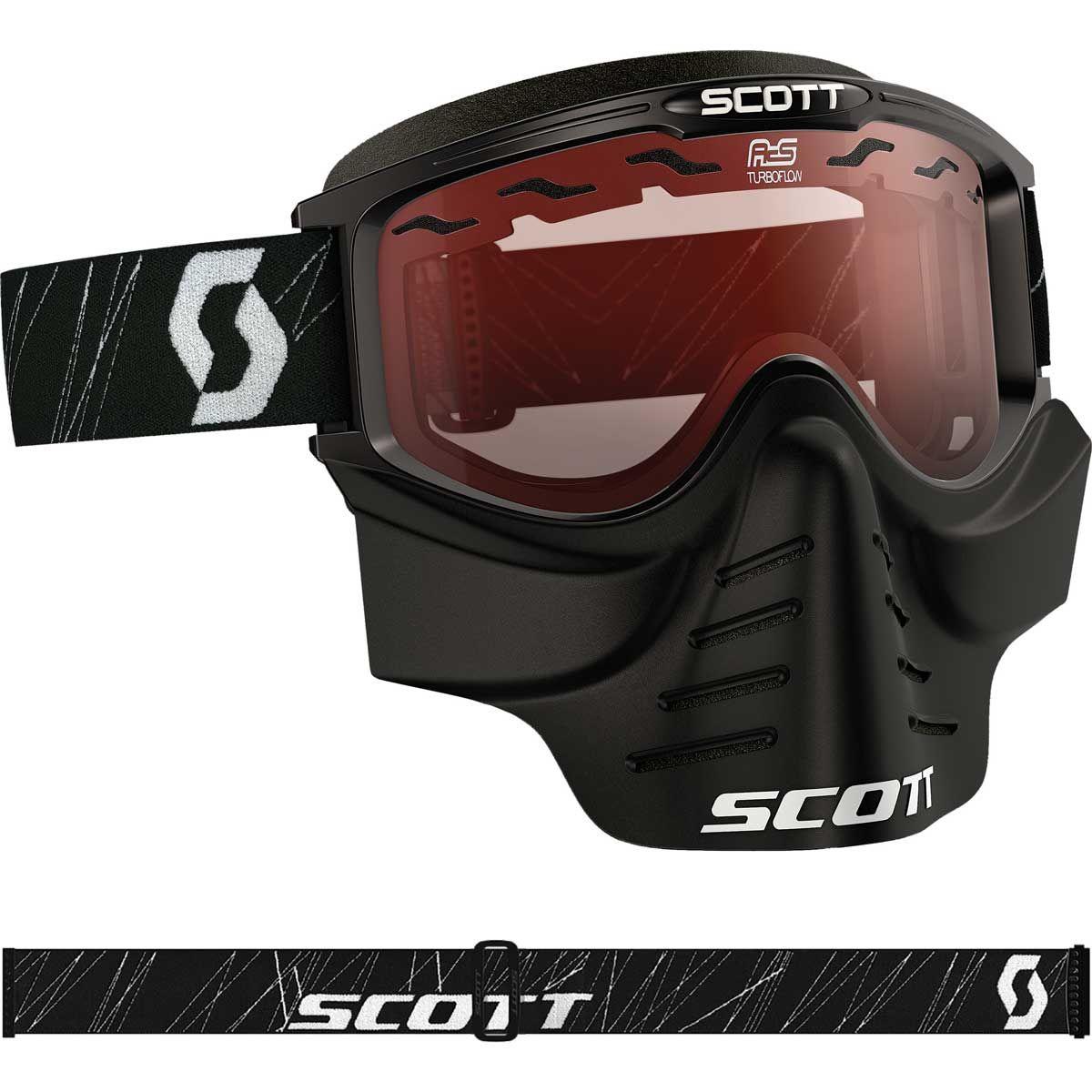 Scott 83X SAFARI Snow Goggle Scott, Snow goggles, Ebay