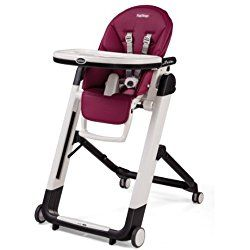 Pink High Chairs Best Baby High Chair Peg Perego Best High Chairs
