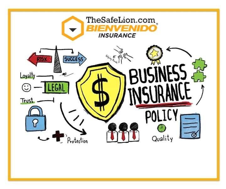 Bienvenido insurance business insurance san antonio texas