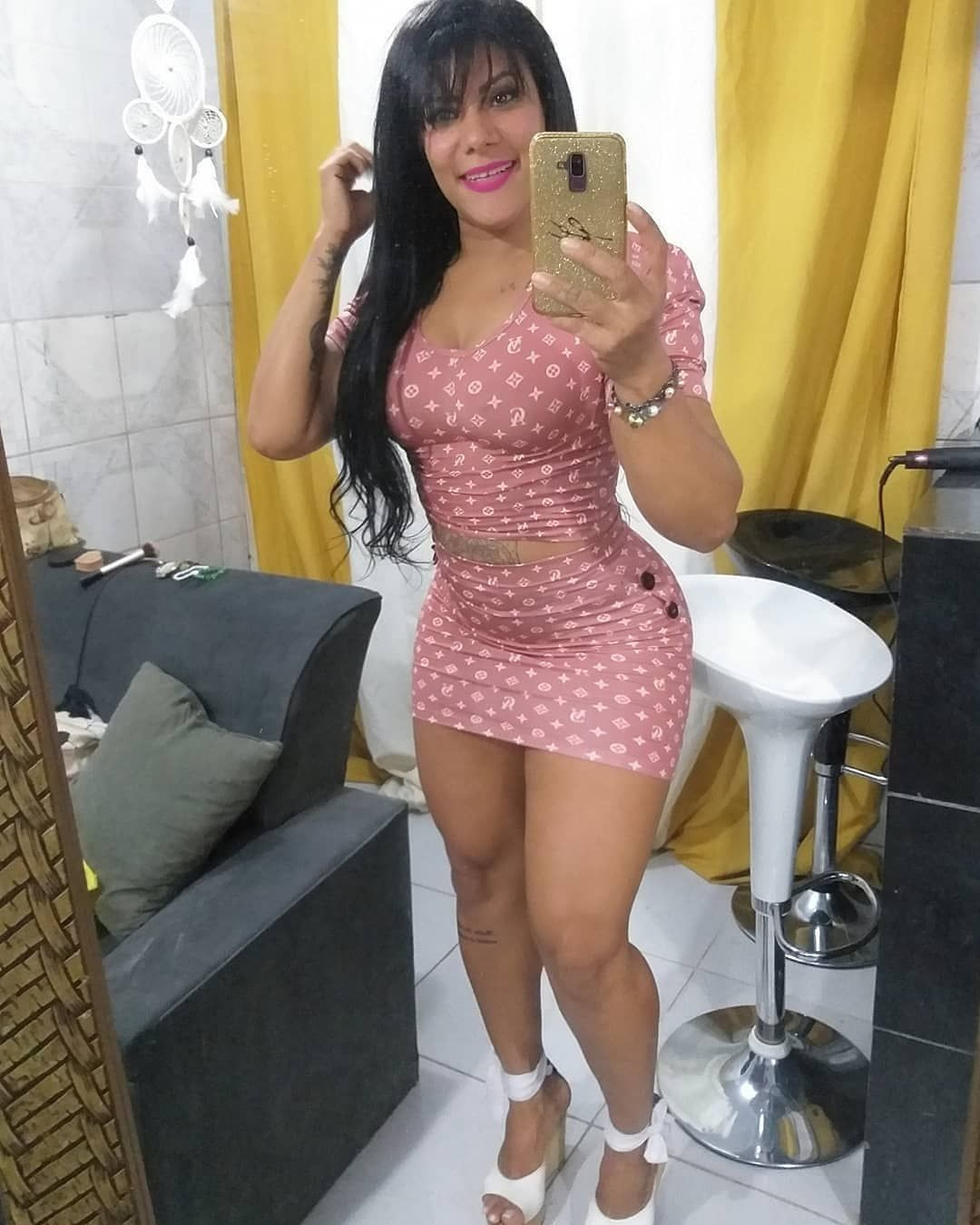 49 Sexy Girls In Sundresses - Barnorama