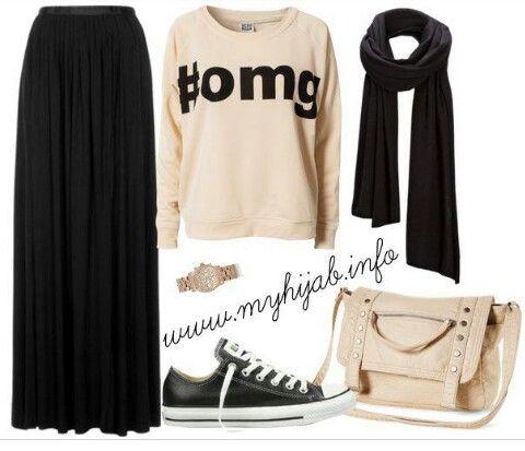 #hijab #style