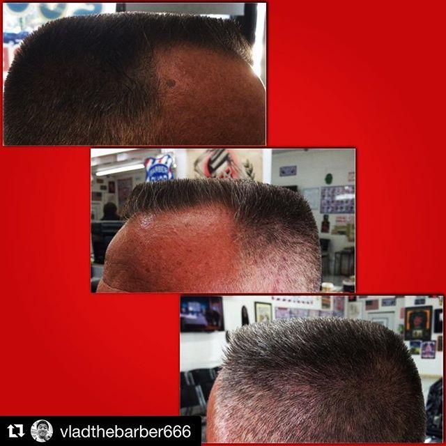 #TripleView  Repost @vladthebarber666 with @repostapp ・・・ Flat top I did today. #hippiekiller #suavecitopomade ✂️#flattop #barber #barbershop #barbering #menshaircut #menscut #barbercut #freshhaircut #skinfade #socalbarber #socalbarbers #traditionalbarber #traditionalbarbering #vintagebarbering #oldschoolbarber