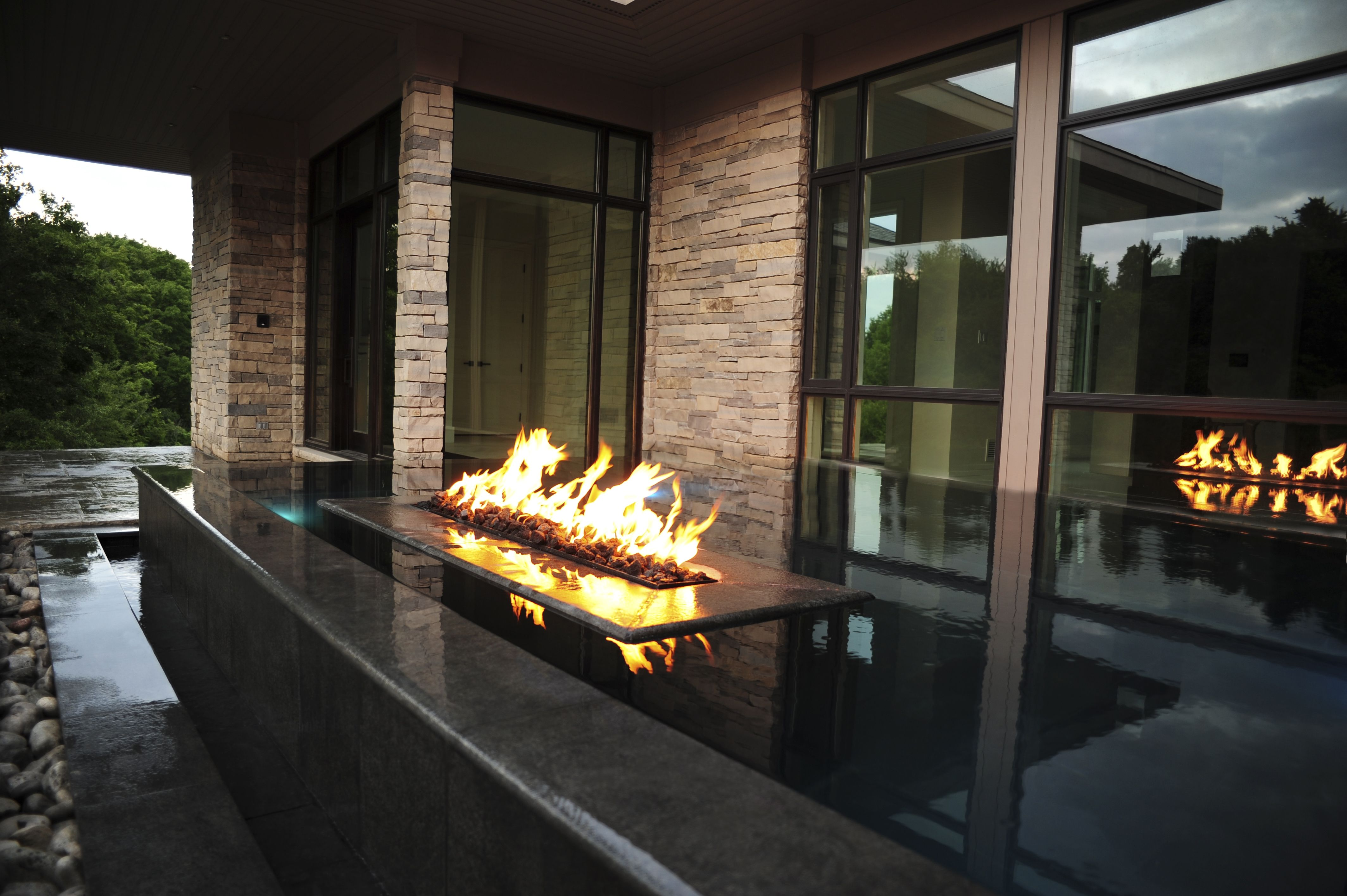 15f2cc69d297a4ef69f1712b042950b6 Top Result 50 Awesome Outdoor Fire Features Gallery 2018 Jdt4