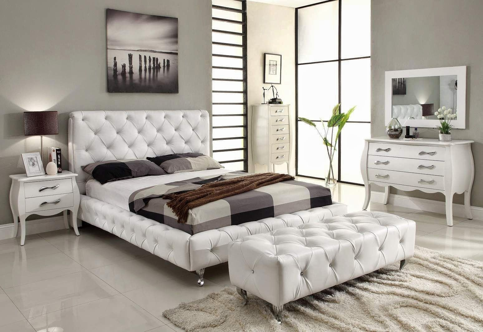 Bedroom:Classic White Bedroom Bedroom Designs Lights Lighting Ideas ...