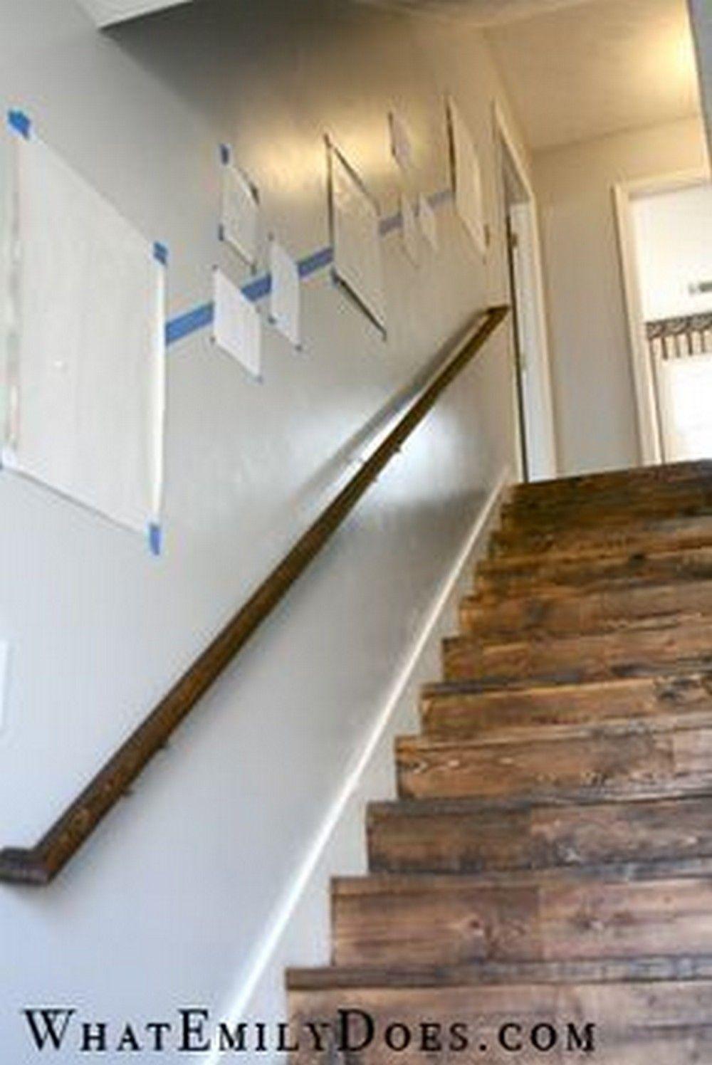 Nice 31 Awesome Stairway Art Remodel Ideas Https Wartaku 2017