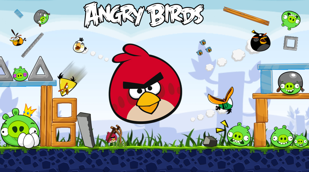 game angry birds free for ipad