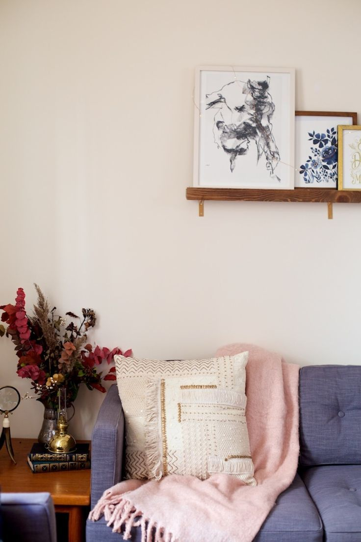 Breath a little life into your home decor with a collection of wall art prints from Minted.