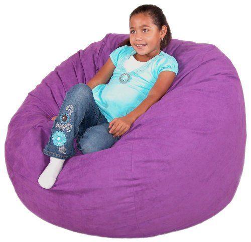 Sensational How To Make Bean Bags Pillow Chairs Floor Cushions Machost Co Dining Chair Design Ideas Machostcouk